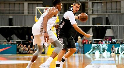 Διαμαντίδης: «O κόσμος καταλαβαίνει ότι έχω δώσει κάτι στο ελληνικό μπάσκετ»