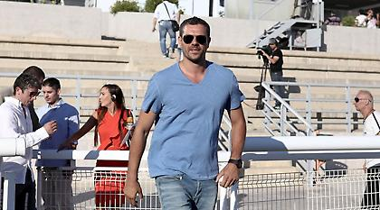 Τσαρτσαρής στον ΣΠΟΡ FM: «Η Ελλάδα είναι συνώνυμη με το μπάσκετ»