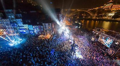 Πλήθος κόσμου και φαντασμαγορικό σόου στην παρουσίαση της νέας φανέλας της Πόρτο! (pic/vid)