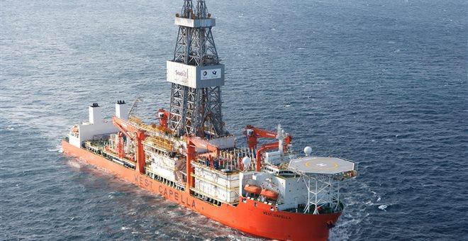 Στην κυπριακή ΑΟΖ εισέρχεται το γεωτρύπανο της Total