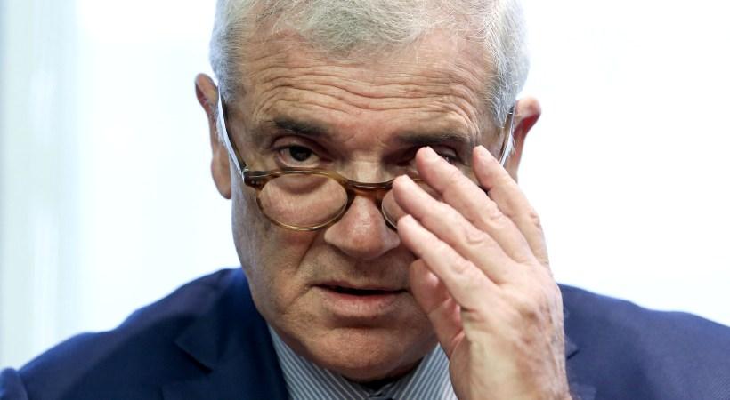 Άστραψε ο Μελισσανίδης: «Θα κρεμάσω τις φωτογραφίες τους στο νέο γήπεδο» (audio/pics)