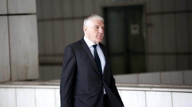 Σε δίκη σήμερα το ζεύγος Παπαντωνίου για ανακριβή δήλωση πόθεν έσχες του 2010