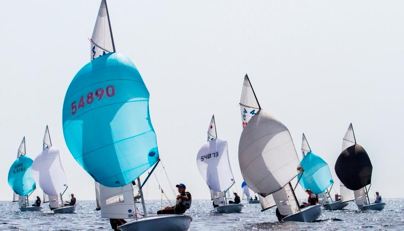Ανοίγει πανιά το Πανευρωπαϊκό Πρωτάθλημα 420