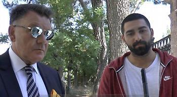 Απολογήθηκε και αφέθηκε ελεύθερος ο Μαρουκάκης! (pics-video)
