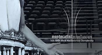 Ένατες οι ελληνικές ομάδες στο 34o παγκόσμιο τουρνουά maxi basketball