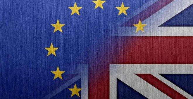 Την κύρια νομοθεσία Brexit θα εκδώσει σήμερα η Βρετανία