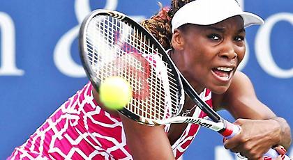 Βένους-Μουγκουρούθα στον τελικό του Wimbledon