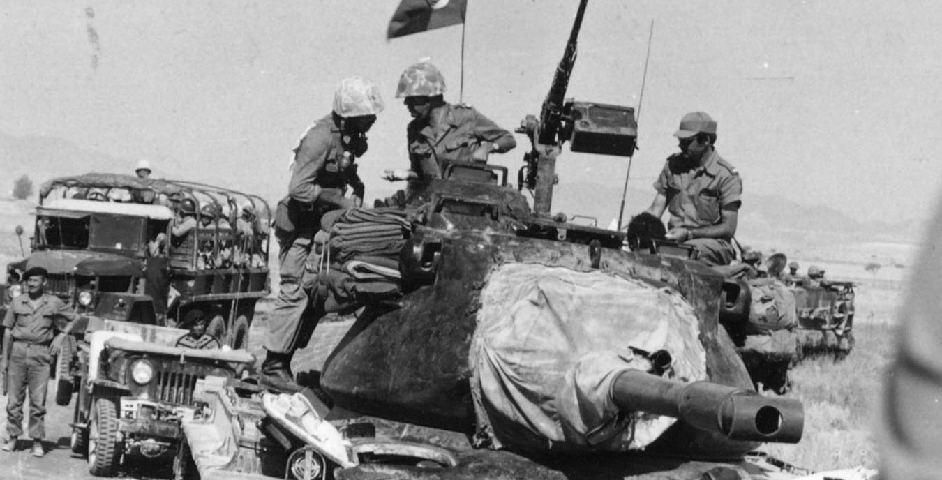 Βίντεο ντοκουμέντο από την τουρκική εισβολή στην Κύπρο