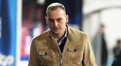 Κοβάσεβιτς: «Δεν πάμε για πόλεμο, αλλά να παίξουμε ποδόσφαιρο»