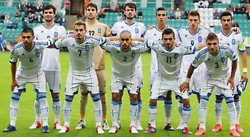 ΘΕΜΑ: Πέντε χρόνια από τον τελικό της Νέων στο Euro U19 - Χεσέ, Πογκπά, Σαούλ, Κατίδης και οι άλλοι