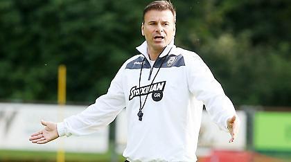 Ο Στανόγεβιτς έδειξε ότι θέλει, αλλά πρέπει πια να δείξει ότι μπορεί!