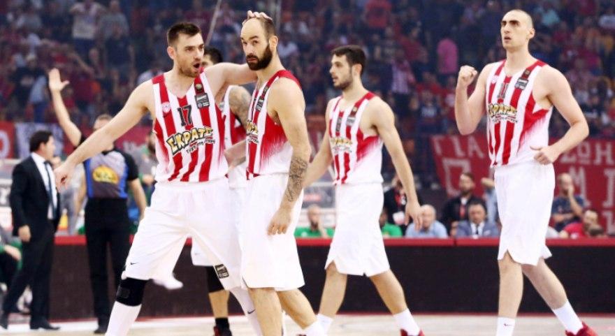 «Τουρνουά στην Κρήτη με Ολυμπιακό, Μακάμπι, Ερυθρό Αστέρα και Ούνιξ»