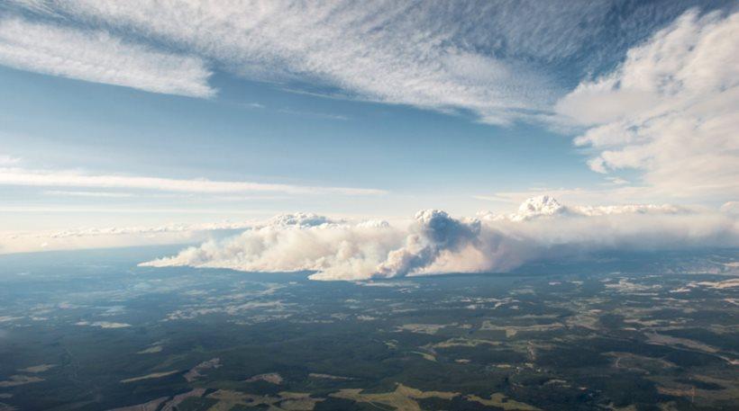 Φωτιές στον Καναδά: Χιλιάδες πολίτες έτοιμοι να εκκενώσουν τα σπίτια τους
