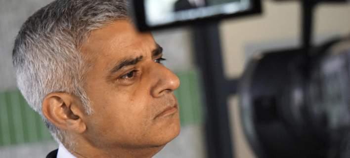 Δήμαρχος Λονδίνου προς Τραμπ: Δεν θα σου στρώσουμε κόκκινο χαλί όταν έρθεις