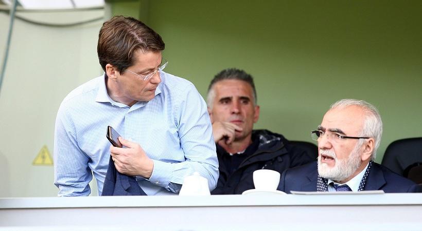 Μίχελ: «Ο Ραζβάν Λουτσέσκου ήταν ανάμεσα στους τρεις τελευταίους υποψήφιους»
