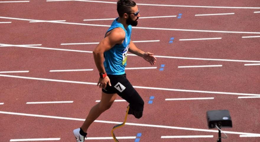 Χρυσό ο Σείτης, ασημένιο ο Κουτούλιας, παγκόσμιο ρεκόρ ο Σεβδικαλής στο Παγκόσμιο του Λονδίνου!