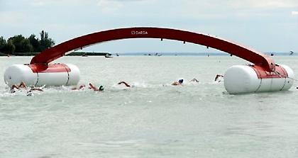 Στα χαμηλά οι Δαλδογιάννης, Αρνιακός στα 10χλμ open water