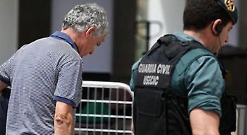 Προφυλάκιση του προέδρου της ισπανικής ομοσπονδίας ζήτα ο δικαστής!
