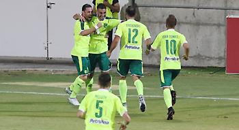 Νίκες και προκρίσεις για τις τρεις κυπριακές ομάδες! (vids)
