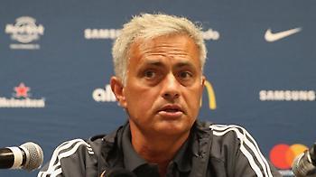 Μουρίνιο: «Θέλω ακόμη έναν παίκτη»