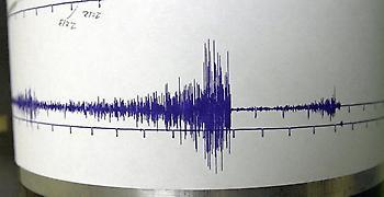 Σεισμός 4,3 βαθμών ανοιχτά της Ιεράπετρας
