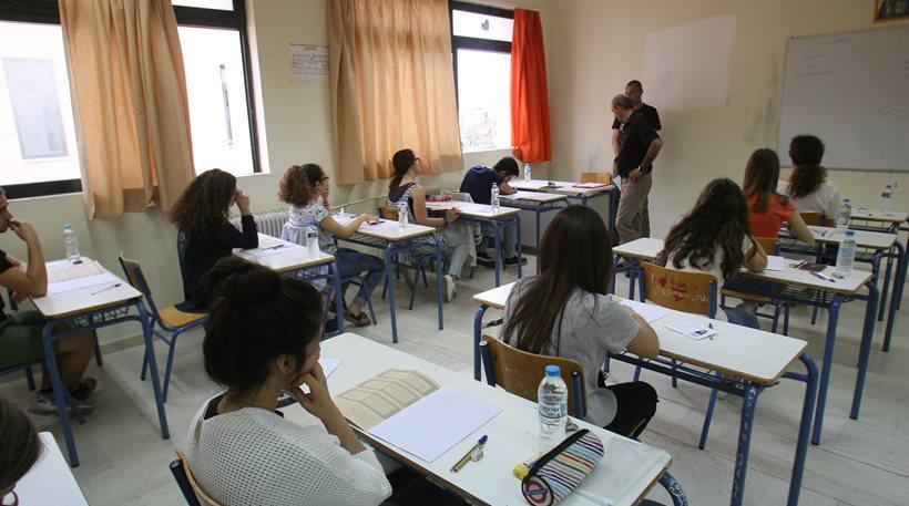 Αλλαγές στο Μηχανογραφικό για τα ΑΕΙ-ΤΕΙ φέρνει το πολυνομοσχέδιο του υπουργείου Παιδείας