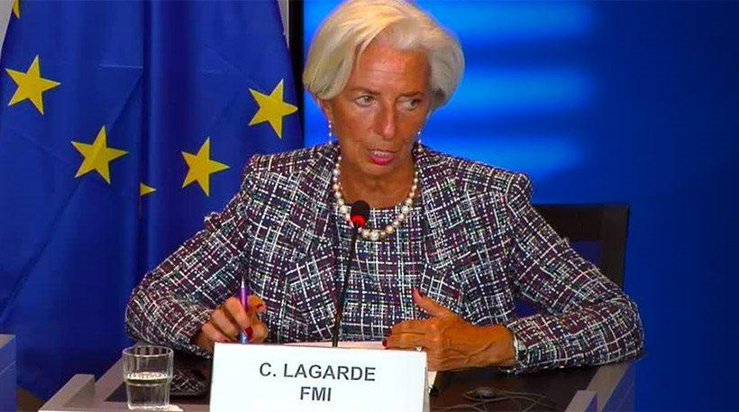 ΔΝΤ για εργασιακά: Ξεχάστε τις συλλογικές διαπραγματεύσεις