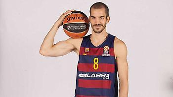 Νέος τραυματισμός για Ρίμπας, αμφίβολος για Ευρωμπάσκετ
