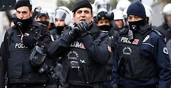 Τουρκία: Νέα εντάλματα σύλληψης σε βάρος ακτιβιστών