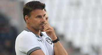 Στανόγεβιτς: «Δεν είμαστε έτοιμοι, γινόμαστε καλύτεροι»