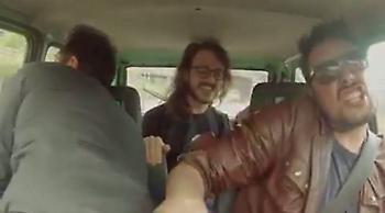 To ξεκαρδιστικό βίντεο με το Despacito που σαρώνει το διαδίκτυο
