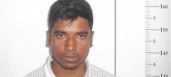 Λέσβος: Αυτός είναι ο 33χρονος που κατηγορείται για αποπλάνηση παιδιού (pics)