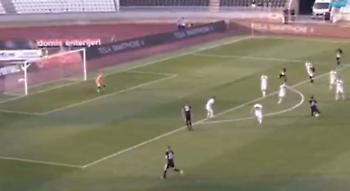 Με… αλήτικο πλασέ το πρώτο γκολ της Παρτίζαν στο νέο πρωτάθλημα! (video)