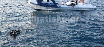 Κως: Τσιμεντένια μπάρα θα κατασκευαστεί στο λιμάνι μετά τον σεισμό - Ολοκληρώθηκε η αυτοψία (pics)