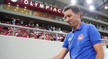 Με αρκετές απουσίες η αποστολή του Ολυμπιακού για Βελιγράδι
