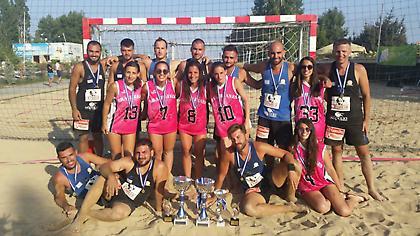 Πρωταθλητές Ελλάδος Κύκλωπες και Καστοριά