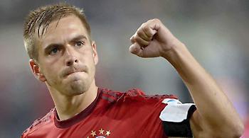 Λαμ: Ο καλύτερος Γερμανός παίκτης της χρονιάς