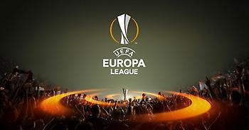 Αυτοί σφυρίζουν τα ματς των ελληνικών ομάδων στο Europa League