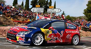 Ο Λεμπ επιστρέφει στο WRC για δοκιμές