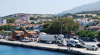 Σαμοθράκη: Με δυο επιβατηγά πλοία ενισχύεται η συγκοινωνία με την Αλεξανδρούπολη