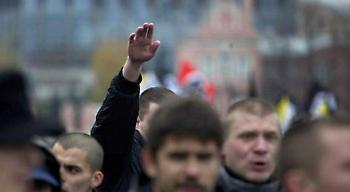 Αυστρία: Δύο χρόνια φυλακή σε 33χρονο που χαιρέτισε χιτλερικά