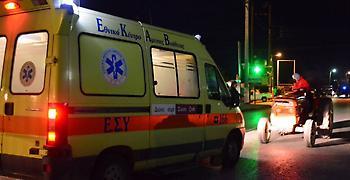 Νεκρός 45χρονος που καταπλακώθηκε από γερανό στη Θεσσαλονίκη