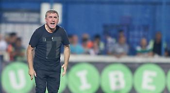 Χάτζι: «Μπορούσαμε και άλλα γκολ με ΑΠΟΕΛ»