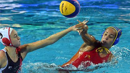 ΗΠΑ-Ισπανία στον τελικό Γυναικών στο Παγκόσμιο