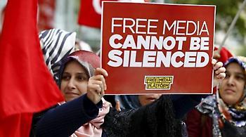 Τέσσερις στους πέντε Γερμανούς λένε ότι η Τουρκία δεν είναι δημοκρατική χώρα