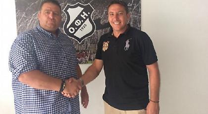 Παπαδόπουλος: «O ΟΦΗ ανήκει και θα επιστρέψει στη Super League»