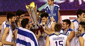 Η Ελλάδα έσπασε το digital ρεκόρ της FIBA