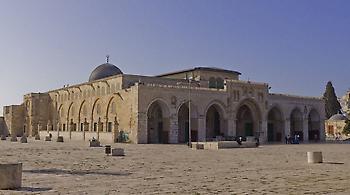 Ισραήλ: Αφαιρέθηκαν όλα τα μέτρα ασφαλείας από την Πλατεία των Τζαμιών