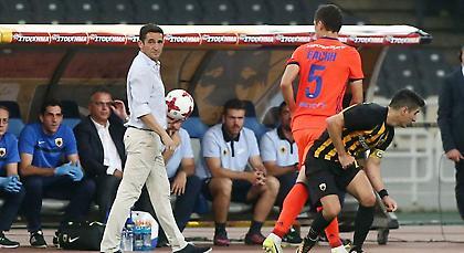 Η ΑΕΚ θα βρει ηρεμία, μόνο μέσα από την ποδοσφαιρική λογική