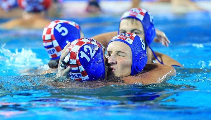 Παγκόσμια πρωταθλήτρια η Κροατία στο πόλο